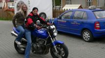 Honda HORNET CB 600 F